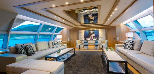 Aquarella Charter Yacht - 6