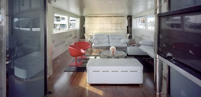 Magnetique Charter Yacht - 4
