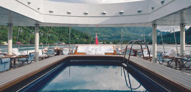Grand Ocean Charter Yacht - 4