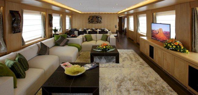 Indiana Charter Yacht - 5