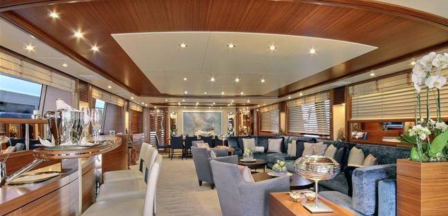 Balista Charter Yacht - 6