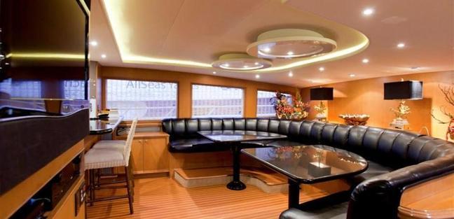 Seychelle Charter Yacht - 5