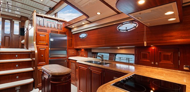 The Baron Charter Yacht - 7
