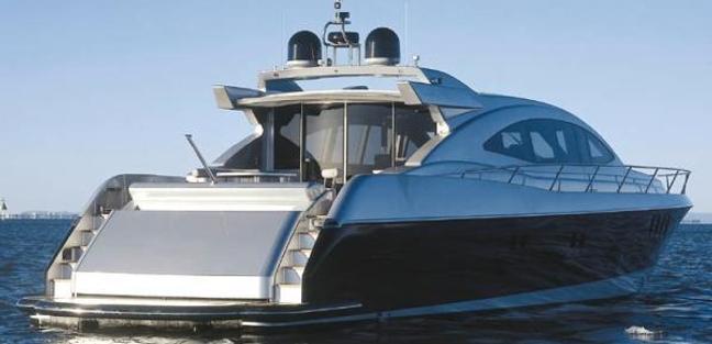 Warren S87 Charter Yacht - 2