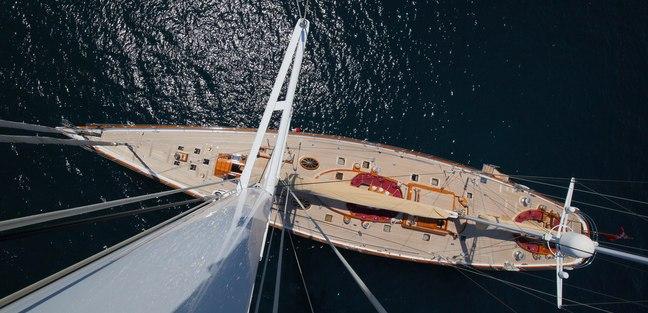 Alejandra Charter Yacht - 7