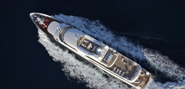 Achilles Charter Yacht - 2