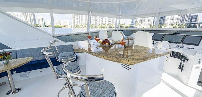 Anthem Charter Yacht - 3