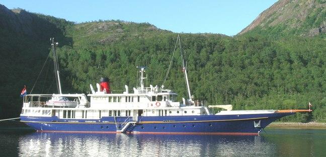 Elsa Charter Yacht - 2