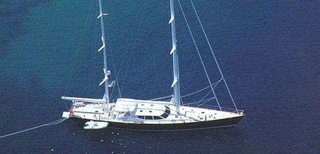 Beagle V Charter Yacht - 3