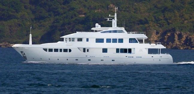 Sun One Charter Yacht - 2