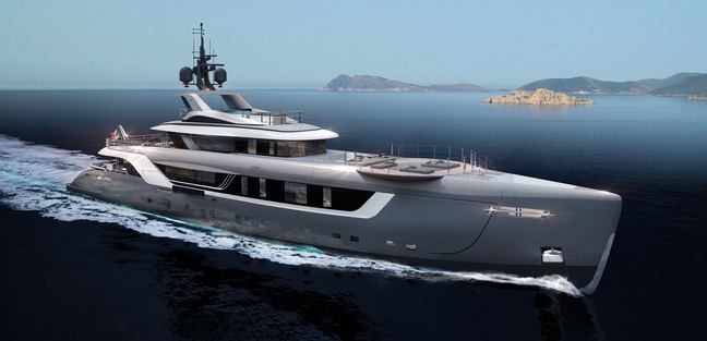 S-Force Charter Yacht - 2