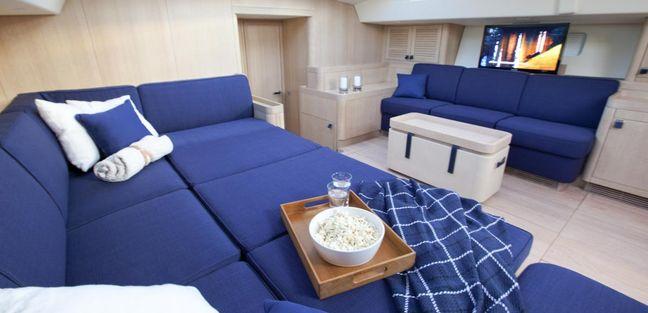 Ananda Charter Yacht - 8