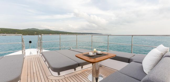 Edesia Charter Yacht - 3