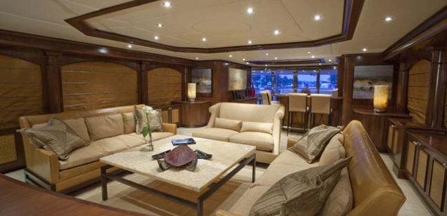 Wheels Charter Yacht - 7
