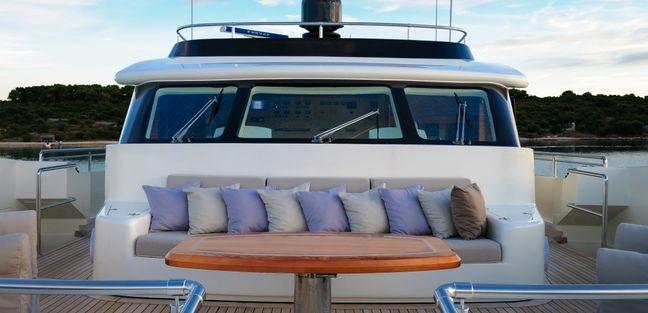Novela Charter Yacht - 2