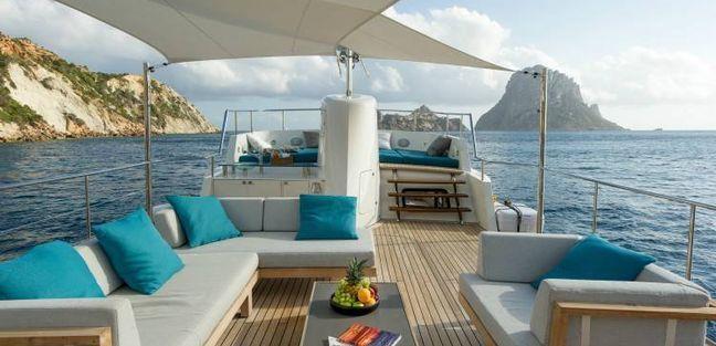Monara Charter Yacht - 3