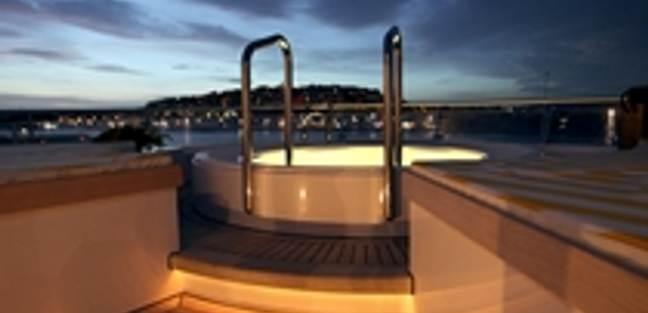 Vera Charter Yacht - 3