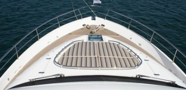 Squadron 78 Charter Yacht - 2