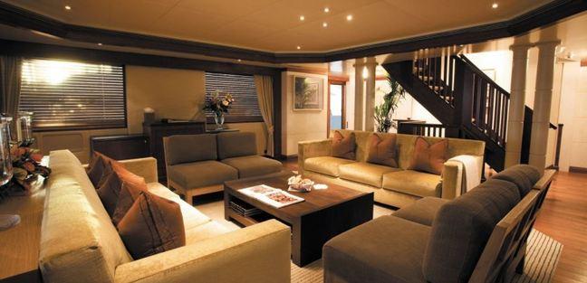 Lazy Z Charter Yacht - 6