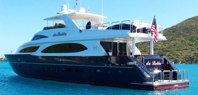 Limitless Charter Yacht