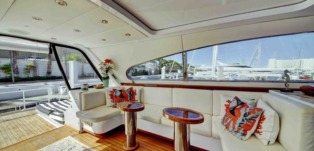 Bet On It Charter Yacht - 7