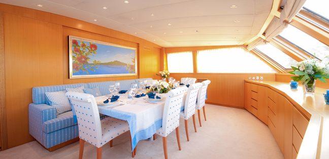 Nauta Charter Yacht - 7