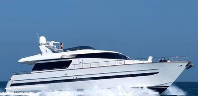 Bst Charter Yacht