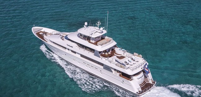 All In Charter Yacht - 3