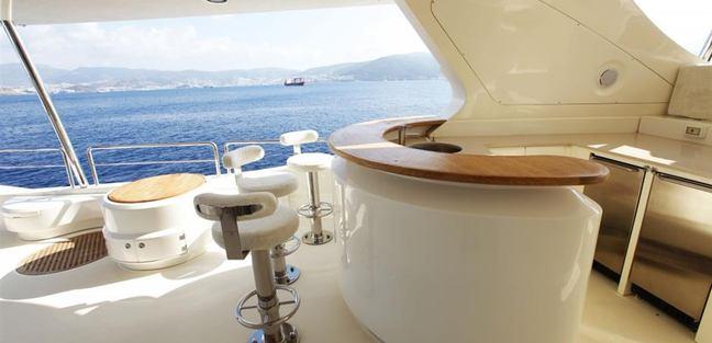 Ileria Charter Yacht - 4