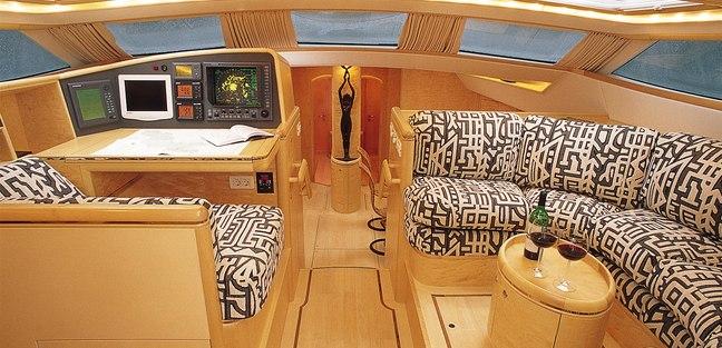 Freya Charter Yacht - 4