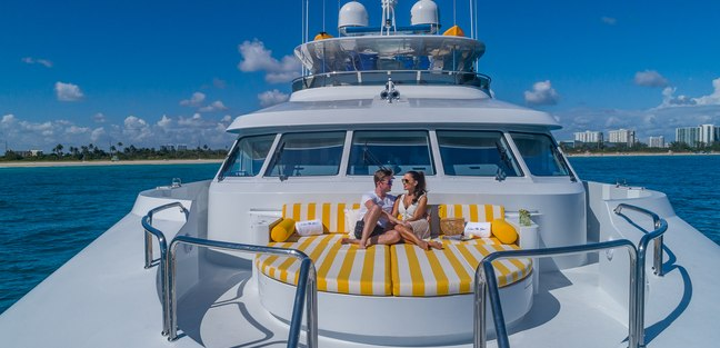 I Love This Boat Charter Yacht - 7