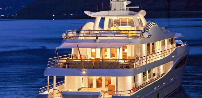 April Charter Yacht - 6