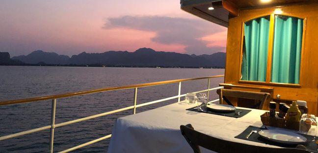Princess Katharine Charter Yacht - 6