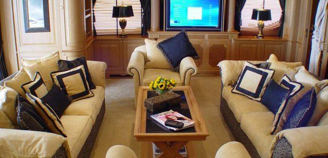 Aura Charter Yacht - 6
