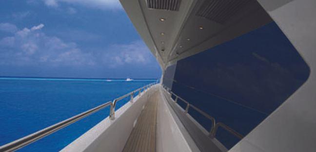 Smyrna Charter Yacht - 5