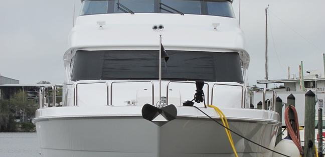 Island Cowboy Charter Yacht - 3