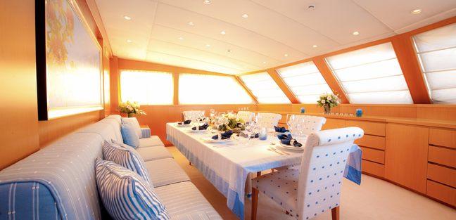 Nauta Charter Yacht - 8