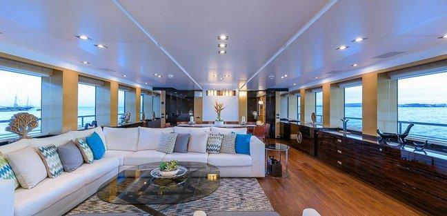 Africa I Charter Yacht - 6