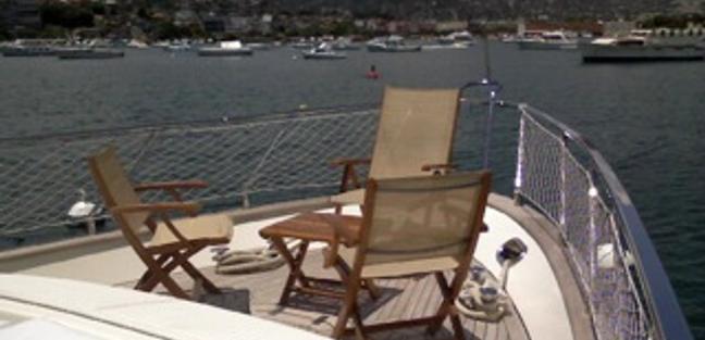 Princesa III Charter Yacht - 5