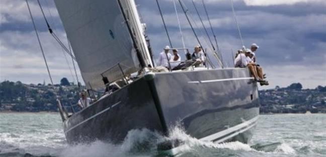 Silvertip Charter Yacht - 5