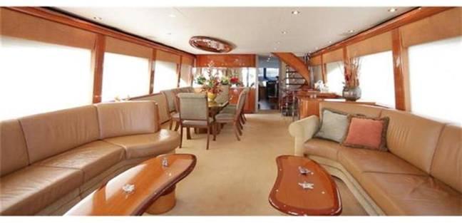 Yoly Charter Yacht - 7