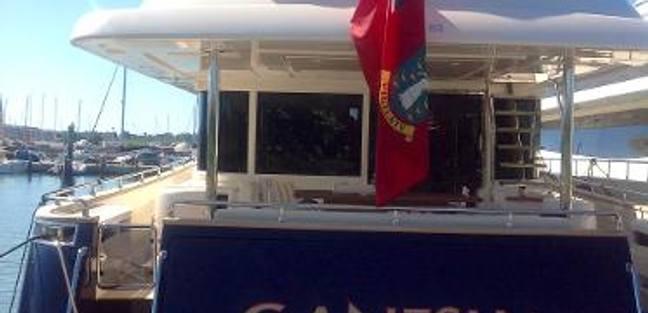 Ganesha Charter Yacht - 4