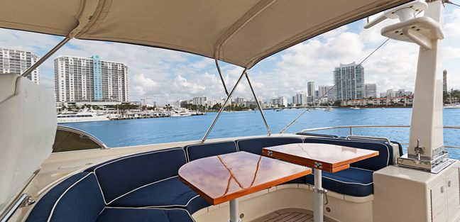 The Baron Charter Yacht - 5