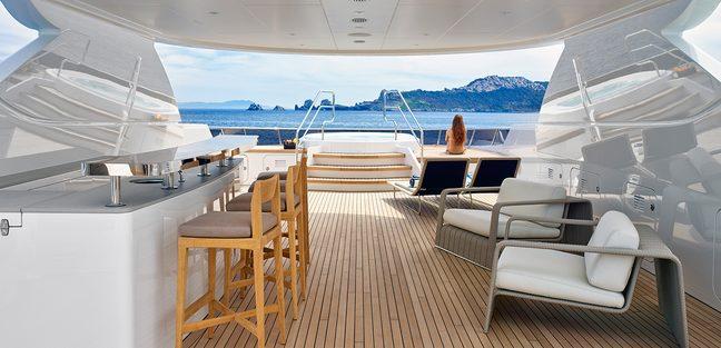 Asya Charter Yacht - 3