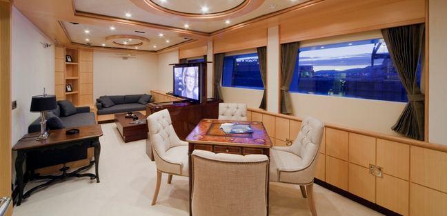 Golden Horn Charter Yacht - 8