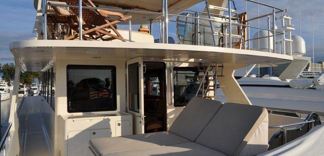 Magical Days Charter Yacht - 3