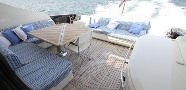 Brown Sugar Charter Yacht - 5