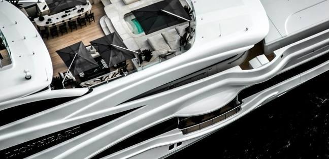 Lionheart Charter Yacht - 6