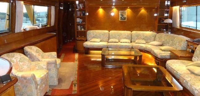 Boss Charter Yacht - 5