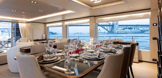 Oneworld Charter Yacht - 8